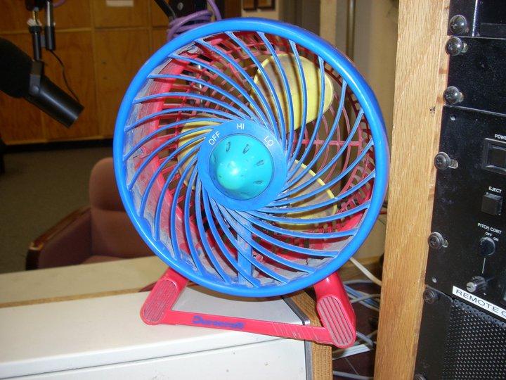 Modern ventilation system